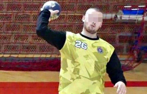 Potvrđeno: Golman Partizana OPTUŽEN za otmicu, povezuju ga sa Belivukom