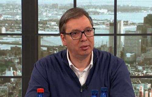 """Vučić o Đilasovim SRAMNIM izjavama: """"Vređa građane, on i njegovi su stvorili ambijent za kriminalce"""""""