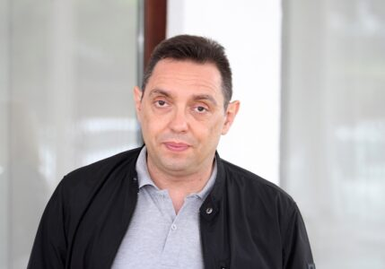 Ministar Vulin poslao JASNU poruku: FBI nije učestvovao u razbijanju bande Belivuk-Miljković
