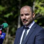 """Boris Milošević o odluci gradskog veća Vukovara: """"Veoma sam razočaran, vrtimo se u začaranom krugu"""""""
