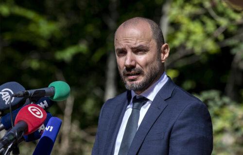 """Boris Milošević pozvao pripadnike manjine da se SLOBODNO izjasne: """"Slobodno i otvoreno, ja sam SRBIN"""""""
