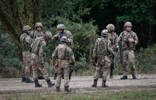 FIJASKO: Tajne informacije o američkim nuklearkama u Evropi otkrili NEOPREZNI vojnici