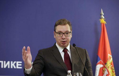 Podmukli PLAN stranaca i opozicije: Cilj je da žena uđe u drugi krug sa Vučićem, ali SNS sprema KONTRU