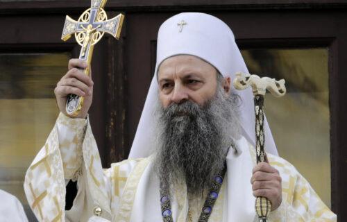 Patrijarh Porfirije otvorio nalog na još jednoj društvenoj mreži: Oglasili se iz SPC o novostima