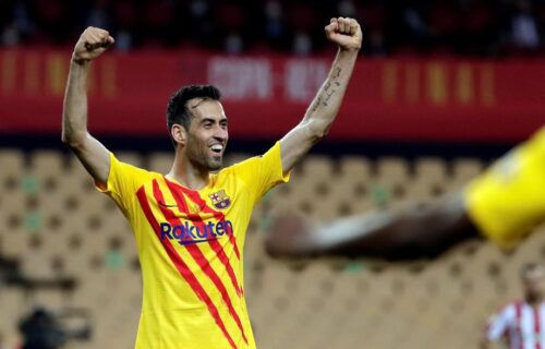 Barselona raspisala konkurs, traži se Busketsov naslednik: Tri igrača u opticaju i desetine miliona evra!