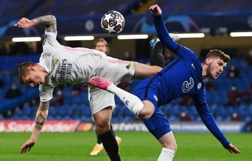 Tuhel držao fudbalsko predavanje Zidanu: Čelsi preslišao Real za finale Lige šampiona! (VIDEO)