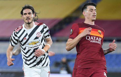 Poznati su finalisti Lige Evrope: Nova goleada na meču Rome i Junajteda, Viljareal rutinirao Arsenal!