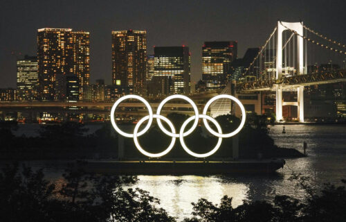 Srpski olimpijac pozitivan na koronu: Nastup u Tokiju pod znakom pitanja