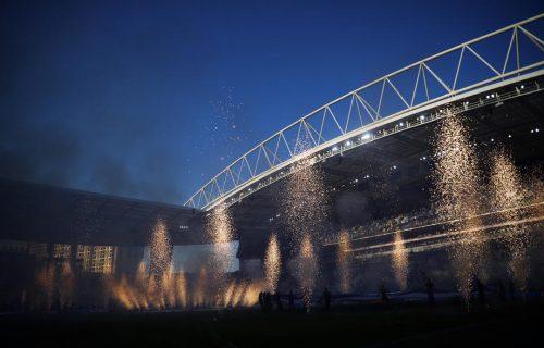 Konačno da osetimo pravi fudbal: Fešta u Portu na finalu Lige šampiona, tribine ponovo grme (FOTO)