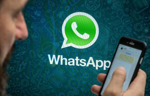 Ne šaljite kodove i ignorišite ovu poruku! Hakeri vrebaju WhatsApp korisnike (FOTO)