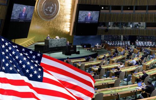 Ništa od PREGOVORA: Vašington BLOKIRAO sednicu o krizi na Bliskom istoku u Savetu bezbednosti UN