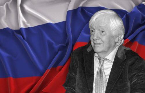 Rusi prelazili hiljade kilometara samo da ga vide: Đorđe Marjanović imao prvi FAN KLUB na ovim prostorima