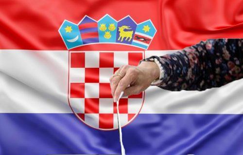 Stižu prvi rezultati izbora u Hrvatskoj: U Splitu neočekivan OBRT, a evo ko vodi u Zagrebu