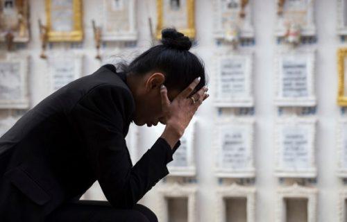 Na sahrani ćerke prijateljica ju je OVOM rečenicom zgrozila: Odmah je prekinula drugarstvo dugo 40 godina