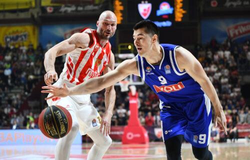 "Kakvo veče za ""delije"": Luka Mitrović se vratio u Zvezdu!"