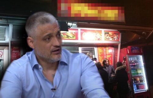 Ovo je RAZLOG DIVLJANJA Čedomira Jovanovića? Evo zbog čega je demolirao lokal brze hrane u Novom Beogradu
