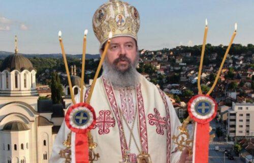 Danas USTOLIČENJE episkopa valjevskog Isihija: Prisustvovaće patrijarh Porfirije i arhijereji SPC