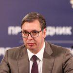 Važni sastanci: Predsednik Vučić sutra sa ambasadorima Kine i Ruske Federacije