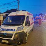 Poznato stanje POVREĐENIH u eksploziji u Čačku: Pričinjena materijalna šteta na stambenim objektima