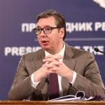 Predsednik Vučić sutra na obeležavanju Dana MUP-a i policije