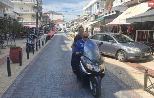 U organizaciji grada Jagodine u Grčku stiglo 600 članova delegacije, od toga 500 zdravstvenih radnika