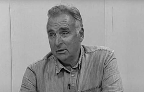 Preminuo Jordan Aleksić: Nekadašnji ministar nastradao u saobraćajnoj nesreći u 71. godini