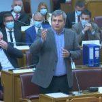 """""""SRAMNA crnogorska Rezolucija ruši Republiku Srpsku"""": Radunović o perfidnom planu nalogodavaca"""