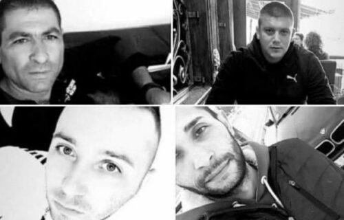 PREDOSETIO SMRT: Poruka jednog od poginulih momaka iz Aleksinca otkriva užas