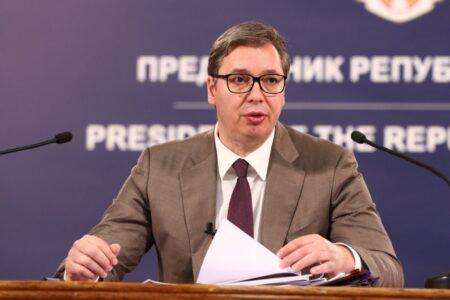 Predsednik Vučić danas na obeležavanju Dana BIA