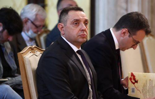 """Ministar Vulin odgovorio na izjavu Plenkovića: """"Ideja uništenja Srba u Hrvatskoj nije napuštena"""""""