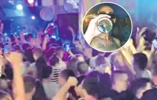 Kazna 2 miliona dinara ko proda maloletniku pivo: TROVANJE DECE alkoholom na Adi otvorilo mnoga pitanja