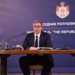 """Predsednik Vučić: """"Spremni smo za referendum"""""""