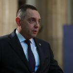 Vulin: Bošnjački političari 30 godina glume žrtve, politički pritisci na pravosuđe nisu prihvatljivi