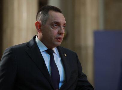 Vulin pristao da bude ISPITAN na poligrafu: Aleksandar Vučić i ja smo METE mafije, dok druge mafija štiti