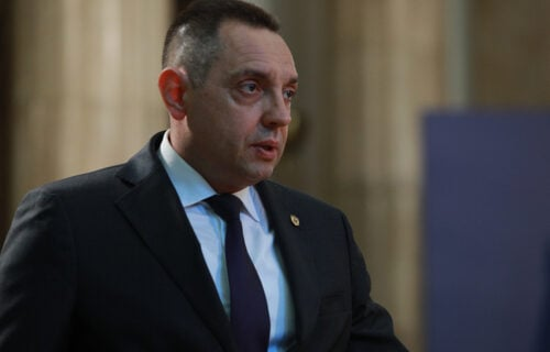 Vulin upozorava: Kurti će učiniti sve da PREKINE PREGOVORE u u Briselu