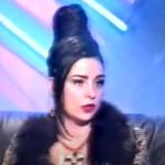 Bajaga joj je posvetio PESME, devedesetih je HARALA scenom, a evo kako pevačica danas izgleda (FOTO)