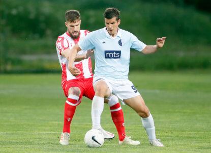 Promašio penal kojim je Rad ispao, ali je i dalje cenjen: Kaluđerović prešao u 23. klub u karijeri (FOTO)