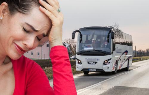 """Beograđanka se sa mužem vraćala iz Herceg Novog kada je doživela HOROR: """"Bi me u trenutku strah od ljudi"""""""