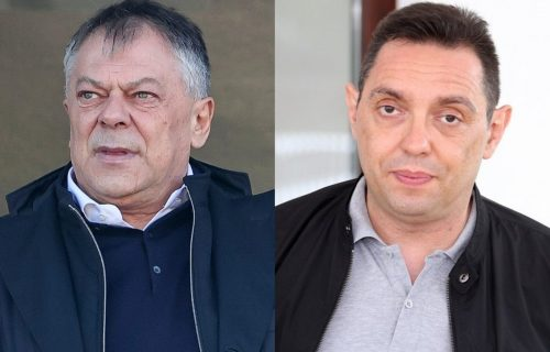 """Uzalud, Novice: Tončev ispalio """"OTROVNE STRELE"""" na Vulina - ima oprobanu taktiku, pušta probni balon"""