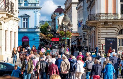 Korona PRESEK po gradovima: U Beogradu manje od 100 novozaraženih, evo kako je u ostalim mestima
