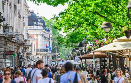 PRESEK po gradovima: U Beogradu sve manje novozaraženih, ali i dalje nema opuštanja