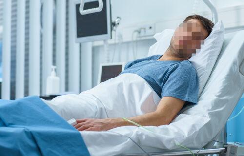 Jezivo UBISTVO u bolnici: Medicinska sestra pacijentu (62) umesto rastvora ubrizgala BENZIN u krvotok
