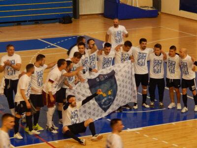 """FON u borbi za evropsku elitu: """"Studenti"""" na turniru glavne runde Lige šampiona u Omišu!"""