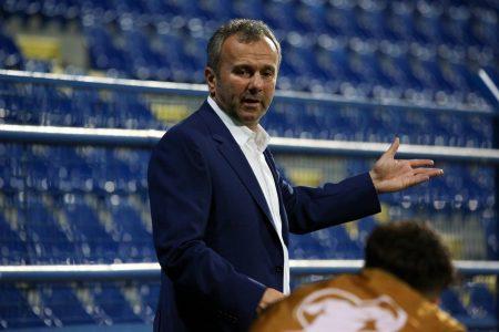 Iz Čukaričkog se izvinjavaju Savićeviću: Morali smo da zaštitimo svog igrača!