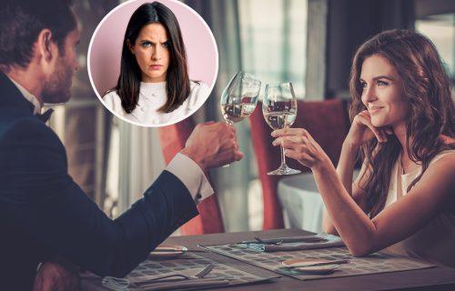 """Jelena je otišla na piće sa svojim ŠEFOM i nastala je DRAMA: Kad ih je """"provalila"""" žena napravila je HAOS"""