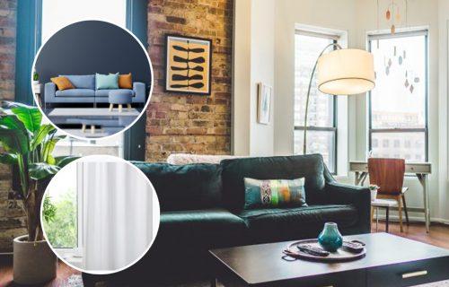 Obratite pažnju na nameštaj: Pet razloga zbog kojih vaša dnevna soba izgleda NEUREDNIJE nego što jeste