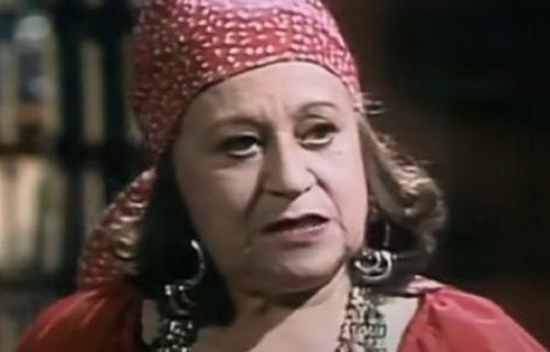 """Čuvena Dorinda iz """"Kasandre"""" doživela je ljubav na prvi pogled, a PREMINULA od MALIGNE bolesti (FOTO)"""