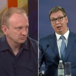 "Predsednik Vučić o Đilasovom ""danu posle"": Neka ljudi čuju njihov plan kako će da zabranjuju i tuku"