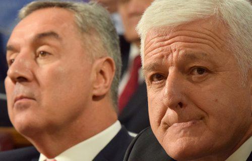 Milov pulen hoće da se reši Srba po svaku cenu: Duško Marković želi da IZBRIŠE Demokratski front