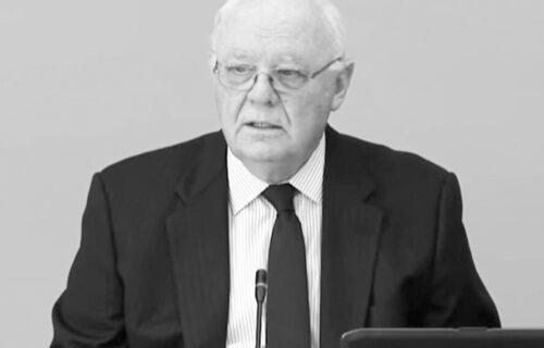 PREMINUO Klintonov diplomata: Bio član delegacije u Dejtonu, opremao vojsku BiH američkim ORUŽJEM